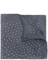 Lanvin Polka Dot Pocket Handkerchief