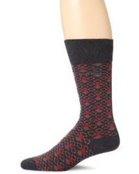 Hugo Boss Boss Neat Dot Design Sock