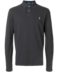 Polo Ralph Lauren Embroidered Pony Polo Shirt