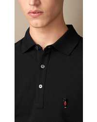 d2bee27c Burberry Brit Guardsman Pin Polo Shirt, $295 | Burberry | Lookastic.com