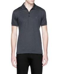 Lanvin Sneaker Logo Polo Shirt