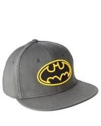 Batman Baseball Cap Black