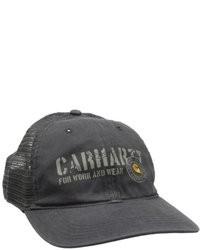 Carhartt Burgess Mesh Back Cap