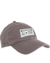 Converse trad baseball cap charcoal baseball caps medium 85995