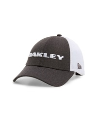 Oakley Heather New Era Baseball Cap