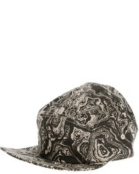 Printed cap medium 30916