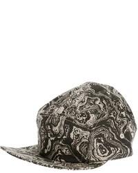 Printed cap medium 30916