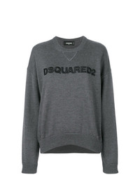 Dsquared2 Ed Knitted Jumper