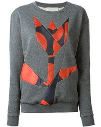 Stella McCartney Tulip Print Sweater