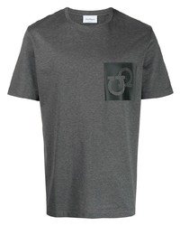 Salvatore Ferragamo Gancini T Shirt