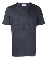 Salvatore Ferragamo Oversized Gancini T Shirt