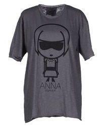 Mua Mua The Dolls Short Sleeve T Shirts
