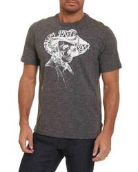 Robert Graham Torrance Graphic T Shirt