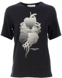 Undercover Organ Print T Shirt