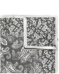 Paisley print pocket square medium 612391