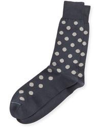 Paul Smith Bright Spot Print Socks