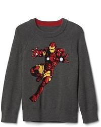 Gap Mad Engine Iron Man Sweater