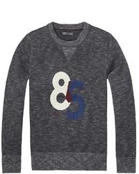 Tommy Hilfiger Th Kids Letterman Sweater