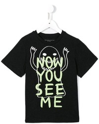 Stella McCartney Kids Monster Print T Shirt