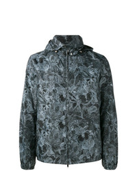 Valentino Butterfly Print Jacket