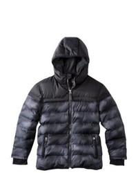 E&B International Co., Ltd. C9 By Champion Boys Puffer Jacket Charcoal Xs
