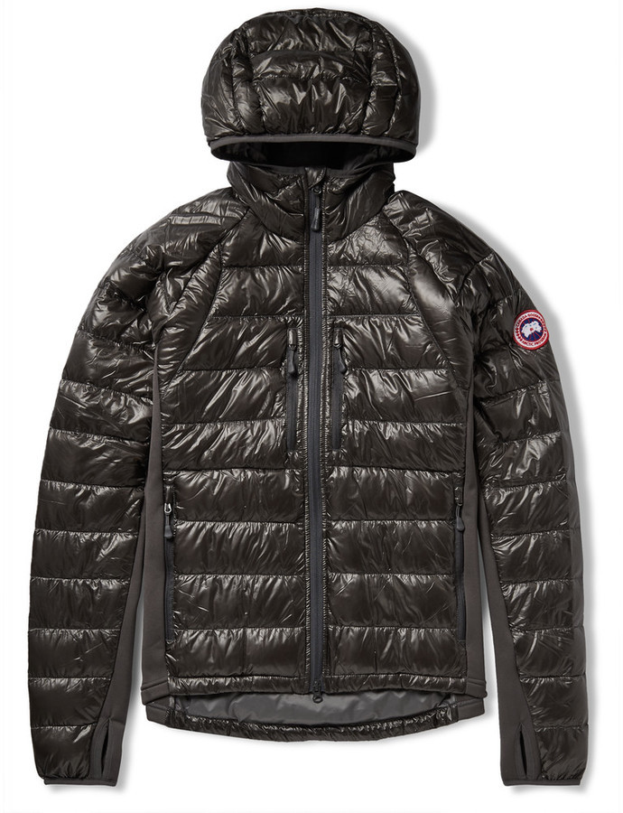 e937c34cbfe Canada Goose Hybridge Lite Quilted Shell Down Jacket, $575 | MR ...