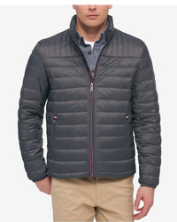 Tommy Hilfiger Packable Puffer Coat