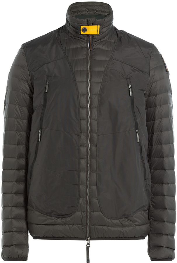 ... Parajumpers Quilted Down Jacket ...