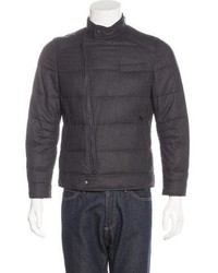 Brunello Cucinelli Quilted Puffer Jacket