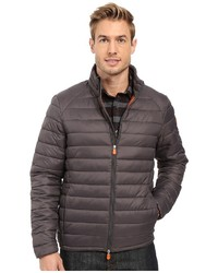 Save The Duck Lightweight Puffer Jacket Coat