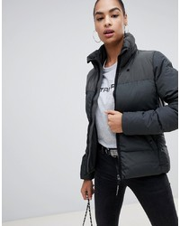 G Star Whistler Recycled Polyester Slim Fit Padded Jacket