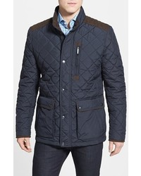Vince Camuto Quilted Jacket Small