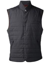 Brunello Cucinelli Thermore Vest