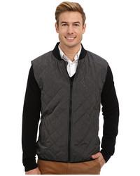 DKNY Jeans Lightweight Puffer Vest