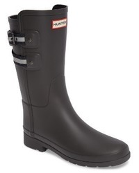 Original refined short rain boot medium 4912955