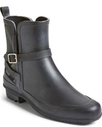 Burberry Riddlestone Rain Boot