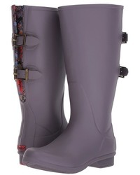 Chooka Versa Prima Wide Calf Tall Boot Rain Boots