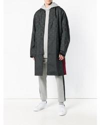 adidas Long Brand Raincoat