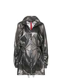 Karl Lagerfeld Zip Up Anorak