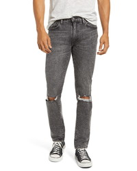Levi's 511 Ripped Slim Fit Jeans