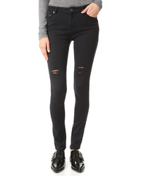 Skinny ripped jeans medium 794458