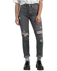 Volcom Super Stoned Skinny Jeans