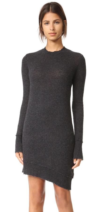 868R 13 Dress Sweater Distressed A R13 QrBxtshdC