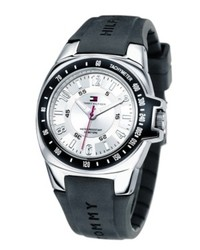 Tommy Hilfiger Watch Rubber Strap 1790485