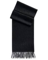 Hugo Boss Scottas Cashmere Scarf