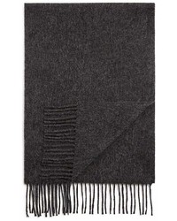 The Store At Bloomingdales Cashmere Solid Scarf