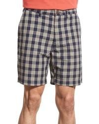 Patagonia Pucker Seersucker Shorts
