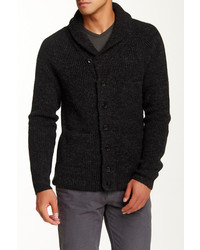 Apolis Cardigan Sweater