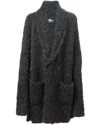 Lost And Found Shawl Collar Cardigan
