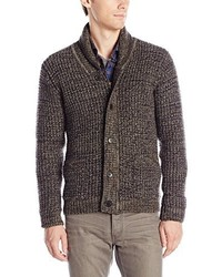 Scotch soda chunky knitted cardigan medium 667414